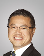 Raymond Louie - Board Vice Chair