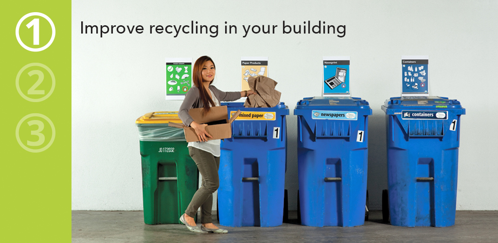 Multi-Family Recycling Toolkit